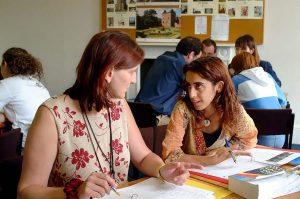 Escuela de inglés en Edimburgo | Basil Paterson Edinburgh 15