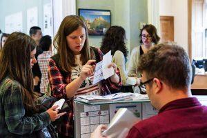 Escuela de inglés en Edimburgo | Basil Paterson Edinburgh 20