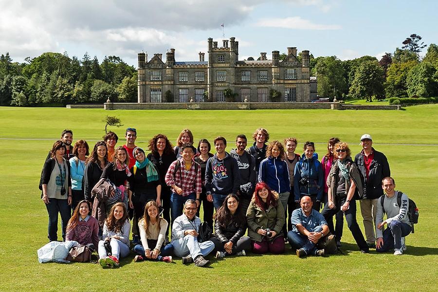 Escuela de inglés en Edimburgo | Basil Paterson Edinburgh 9
