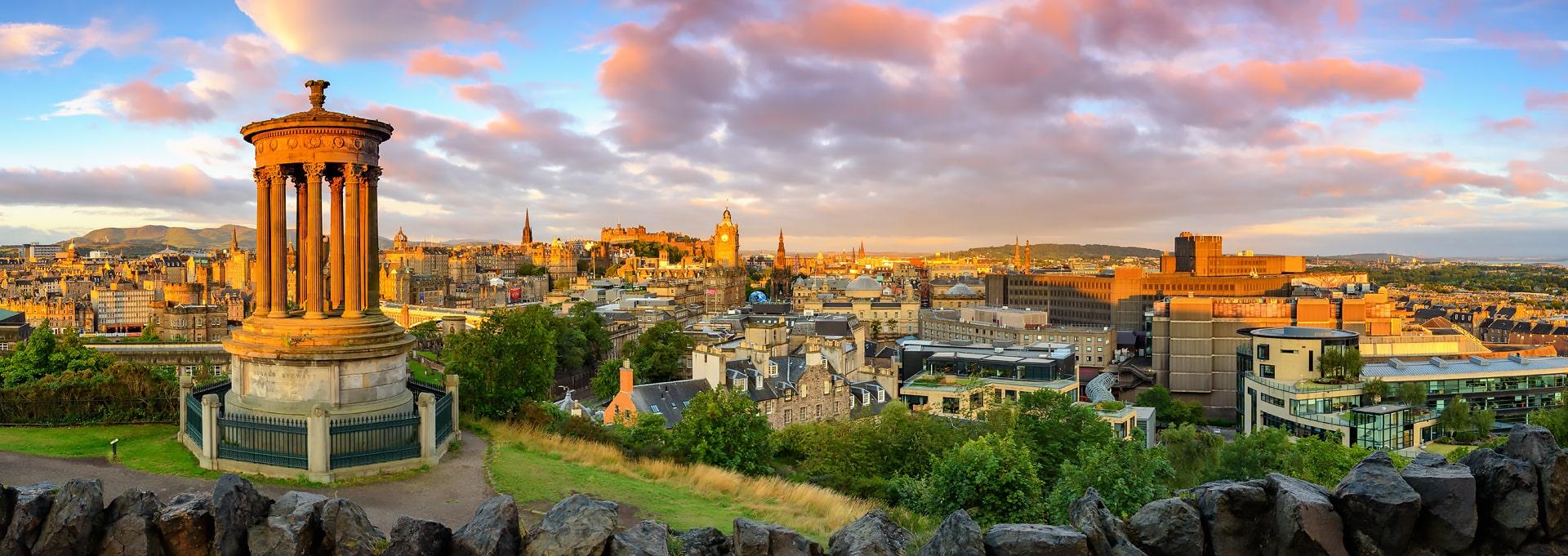 Basil Paterson Edinburgh – Escuela de inglés en Edimburgo