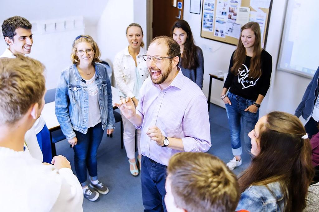 Escuela de inglés en Bournemouth | BEET Language Centre Bournemouth 10