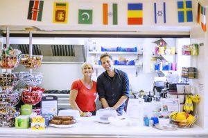 Escuela de inglés en Bournemouth | BEET Language Centre Bournemouth 11
