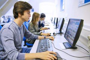 Escuela de inglés en Bournemouth | BEET Language Centre Bournemouth 14