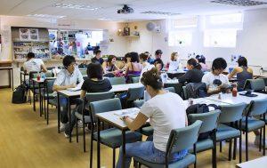 Escuela de inglés en Bournemouth | BEET Language Centre Bournemouth 18