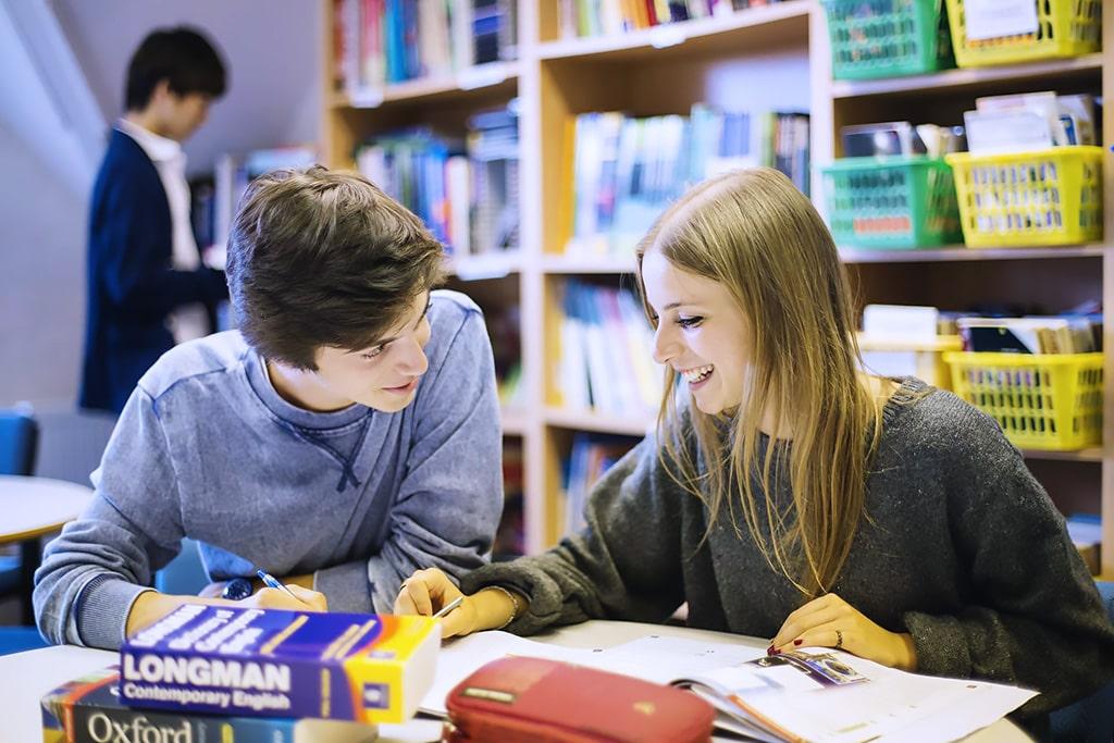 Escuela de inglés en Bournemouth | BEET Language Centre Bournemouth 2