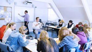 Escuela de inglés en Bournemouth | BEET Language Centre Bournemouth 3