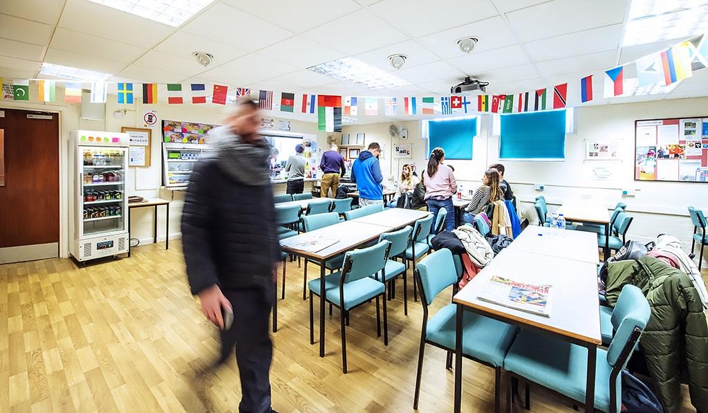 Escuela de inglés en Bournemouth | BEET Language Centre Bournemouth 4