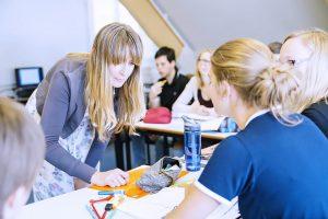 Escuela de inglés en Bournemouth | BEET Language Centre Bournemouth 6