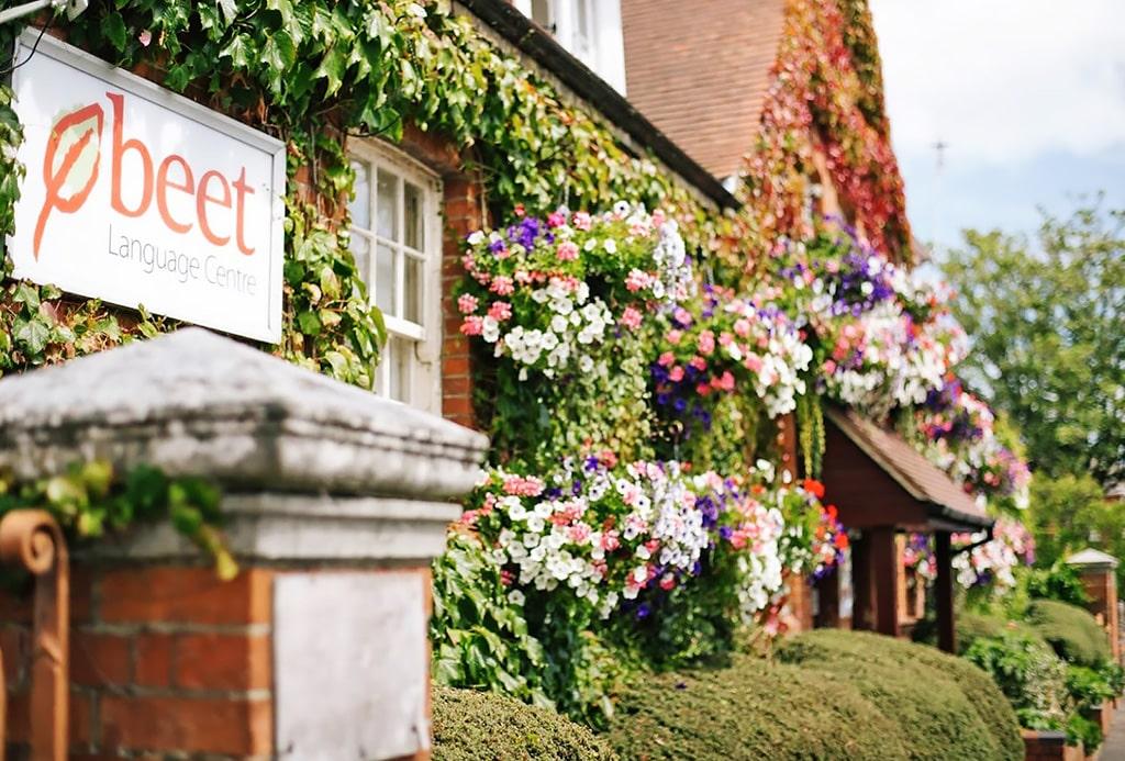 Escuela de inglés en Bournemouth | BEET Language Centre Bournemouth 9