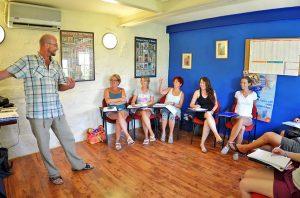 Escuela de inglés en Gozo | BELS Gozo 1