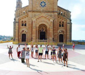 Escuela de inglés en Gozo | BELS Gozo 15