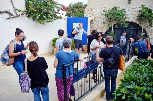 Escuela de inglés en Gozo | BELS Gozo 16