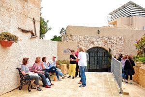 Escuela de inglés en Gozo | BELS Gozo 2