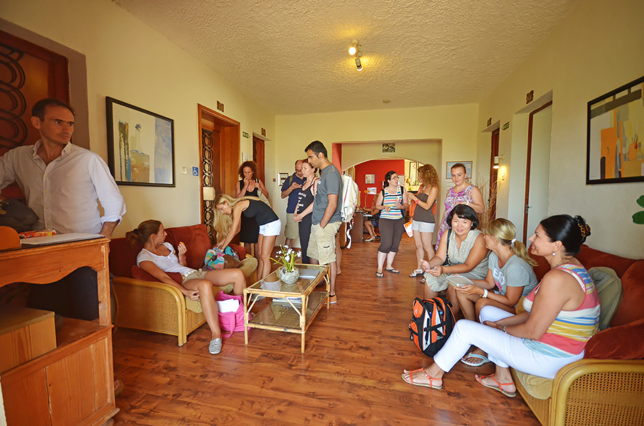 Escuela de inglés en Gozo | BELS Gozo 3