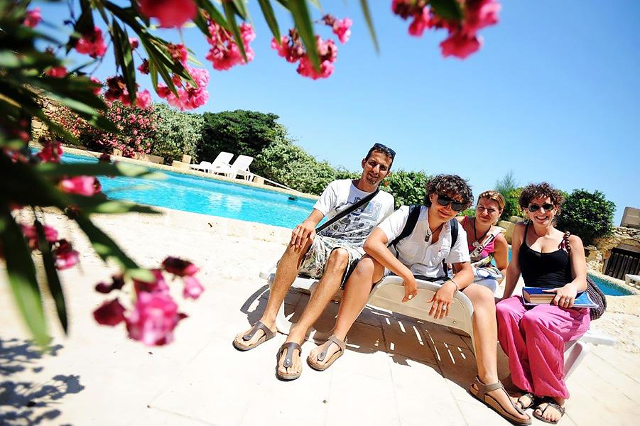 Escuela de inglés en Gozo | BELS Gozo 4