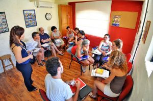 Escuela de inglés en Gozo | BELS Gozo 5
