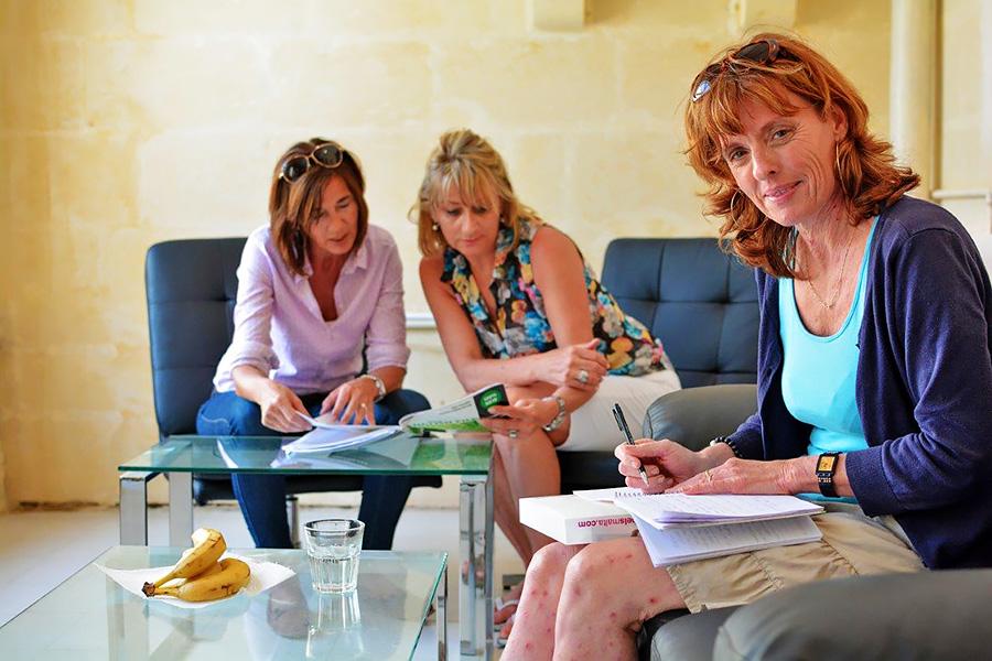 Escuela de inglés en Gozo | BELS Gozo 6