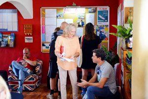 Escuela de inglés en Gozo | BELS Gozo 7