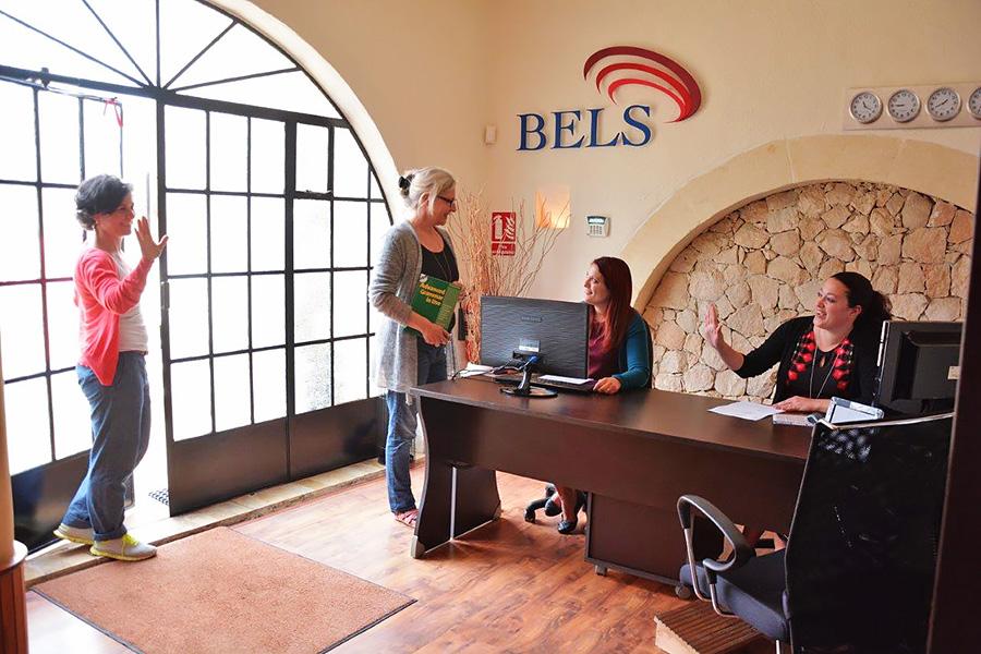 Escuela de inglés en Gozo | BELS Gozo 8