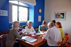 Escuela de inglés en Gozo | BELS Gozo 9