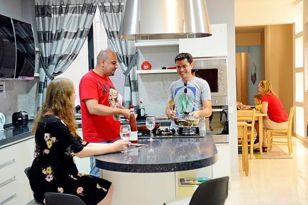 Alojamiento escuela de inglés BELS Gozo: BELS Superior Residence 1