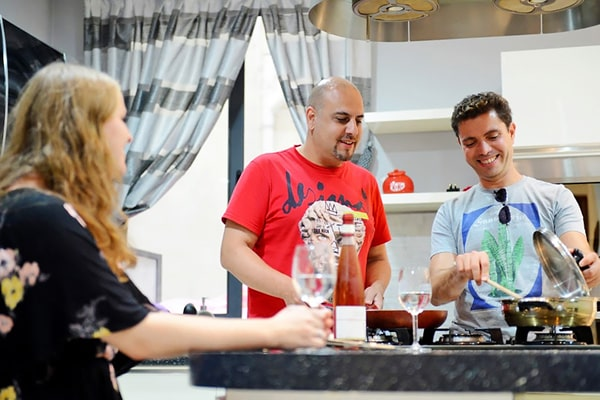 Alojamiento escuela de inglés BELS Gozo: BELS Superior Residence 4