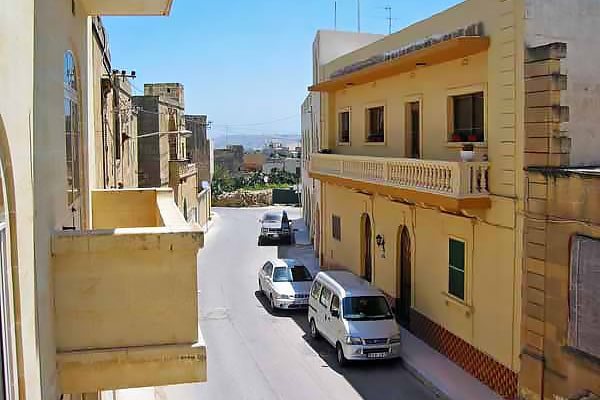 Alojamiento escuela de inglés BELS Gozo: Kercem Country Apartments 1