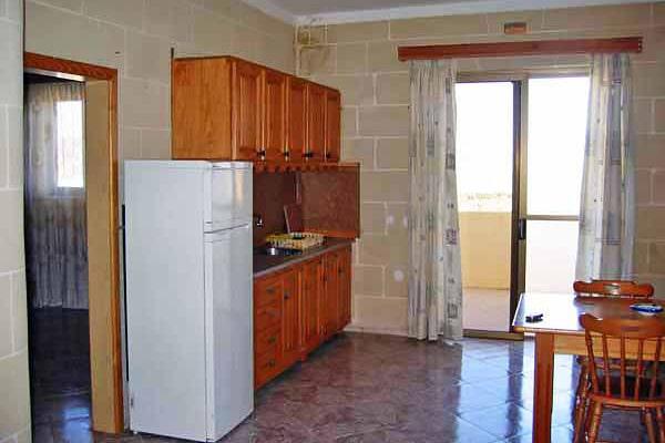 Alojamiento escuela de inglés BELS Gozo: Kercem Country Apartments 2