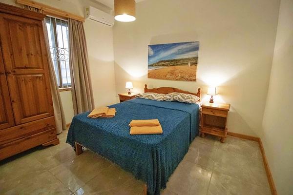 Alojamiento escuela de inglés BELS Gozo: Xlendi Seaside Apartments 2
