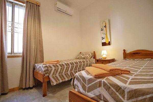 Alojamiento escuela de inglés BELS Gozo: Xlendi Seaside Apartments 5