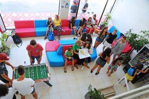 Escuela de inglés en Saint Paul's Bay | BELS Malta 1