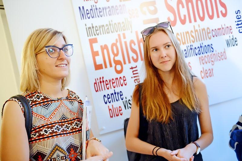 Escuela de inglés en Saint Paul's Bay | BELS Malta 10
