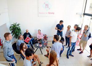 Escuela de inglés en Saint Paul's Bay | BELS Malta 11