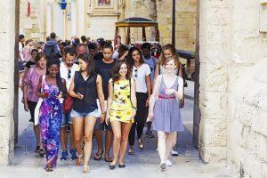 Escuela de inglés en Saint Paul's Bay | BELS Malta 13
