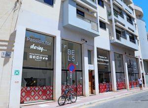 Escuela de inglés en Saint Paul's Bay | BELS Malta 7