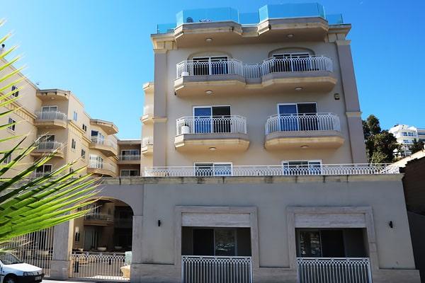 Alojamiento escuela de inglés BELS Malta: Residencia superior BELS Malta 4