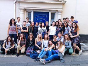 Escuela de inglés en Bath | Best in Bath 1