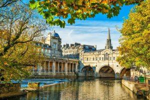 Escuela de inglés en Bath | Best in Bath 13