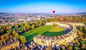 Escuela de inglés en Bath | Best in Bath 17