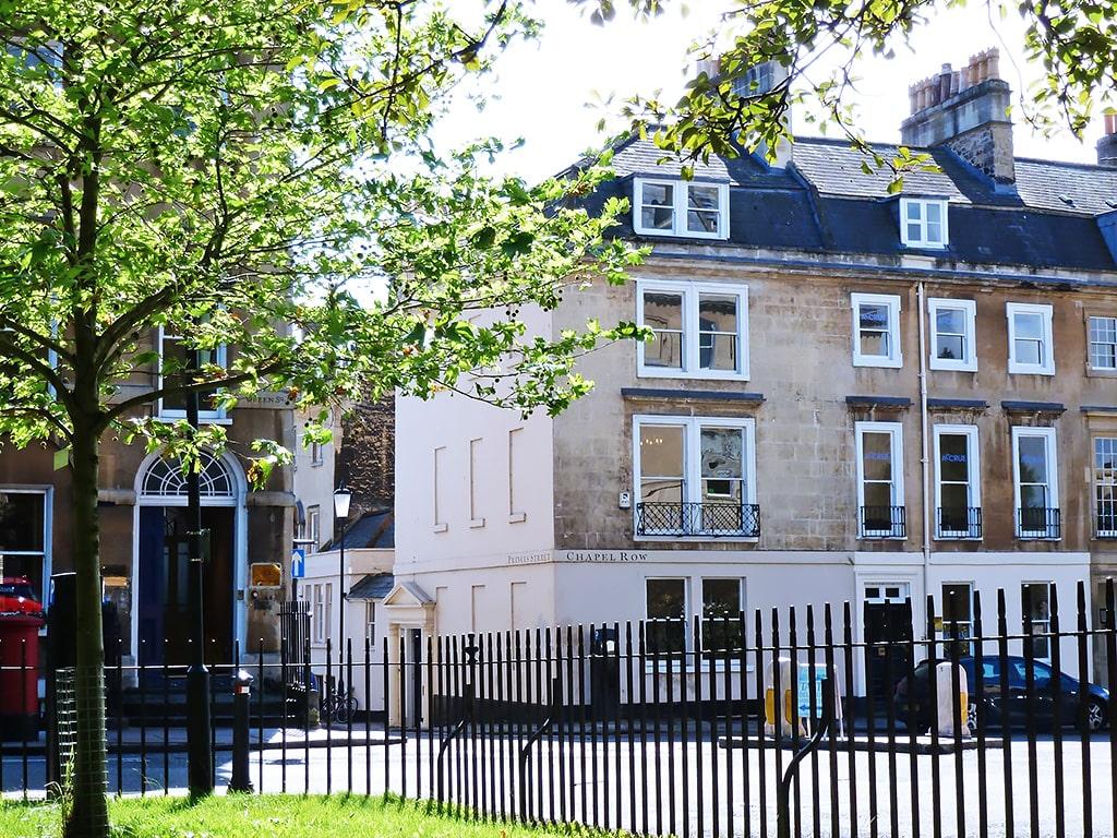 Escuela de inglés en Bath | Best in Bath 2