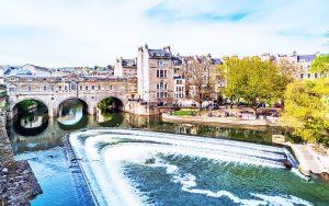Escuela de inglés en Bath | Best in Bath 20