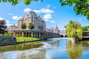 Escuela de inglés en Bath | Best in Bath 5
