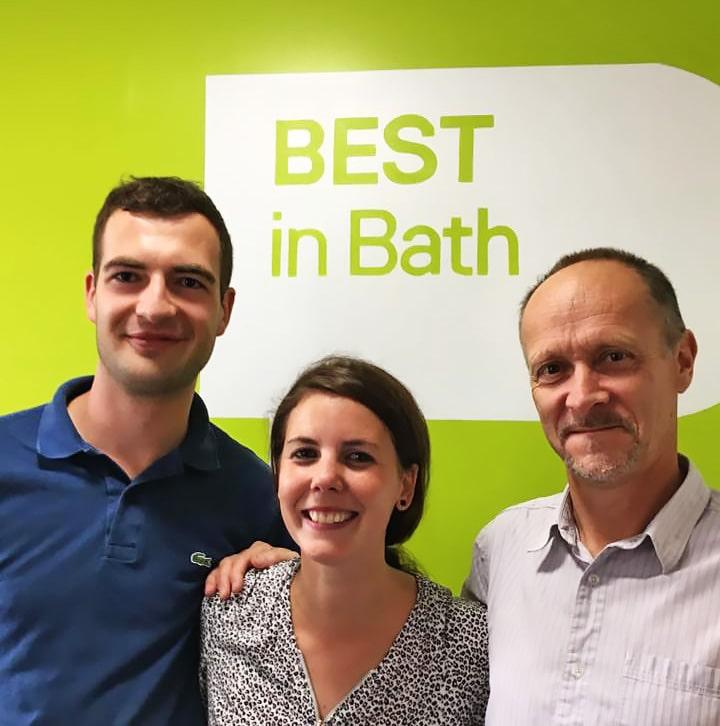 Escuela de inglés en Bath | Best in Bath 8