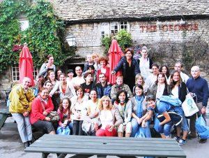 Escuela de inglés en Bath | Best in Bath 9
