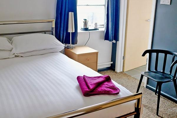 Alojamiento escuela de inglés Best in Bath: Residencia YMCA 1