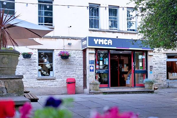 Alojamiento escuela de inglés Best in Bath: Residencia YMCA 3