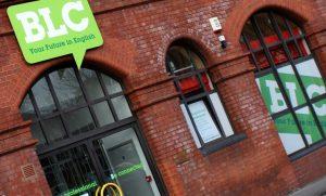 Escuela de inglés en Bristol | BLC Bristol Language Centre 1
