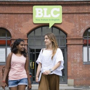 Escuela de inglés en Bristol | BLC Bristol Language Centre 10
