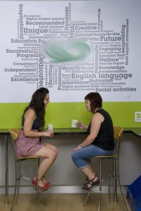 Escuela de inglés en Bristol | BLC Bristol Language Centre 13