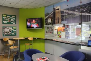 Escuela de inglés en Bristol | BLC Bristol Language Centre 17